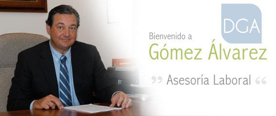 Asesoria Laboral Gomez Alvarez Malaga